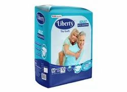 Liberty Adult Diapers M