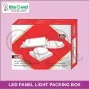 LED Panel Light Packing Box