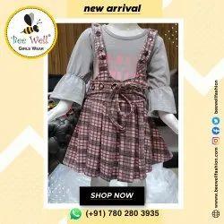 Girl & Boy Kids Designer Dress