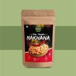 Country Kitchen Desi Masala Makhana, Packaging Size: 50gm