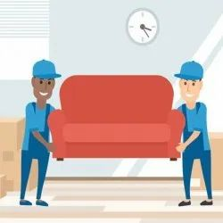 Domestic Packers And Movers Services