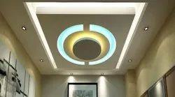 False Ceiling Interior Designing Service