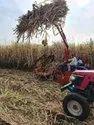 Sugarcane Harvester