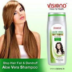 visioono Aloe Vera Herbal Shampoo