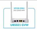 UBIQCOM UB5021 GVW-D
