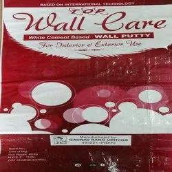 Wall care Wall Putty - 40kgs, For Construction