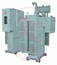 Copper Wound HT Servo Voltage Stabilizer