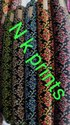 N K Prints Jaipuri Nighty Running Fabrics