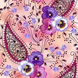 in Pan India Polyester Digital Textile Printing