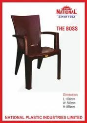 National The Boss Chair
