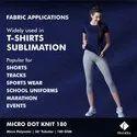 Football Jersey Fabrics