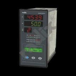Microprocessor Based Digital Temperature Scanner