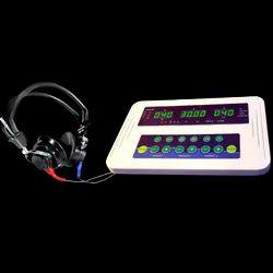AudioBT Audiometer