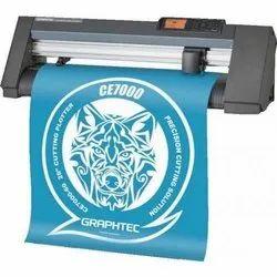Graphtec Cutting Plotter CE7000