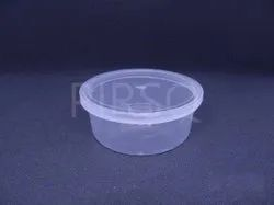 Disposable Plastic Food Container 25ml 2500ml
