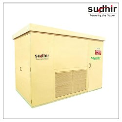 Packaged Substations
