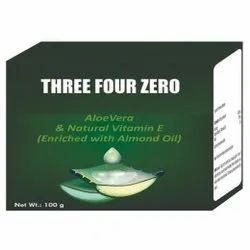 Aloevera & Natural Vitamin E Oil