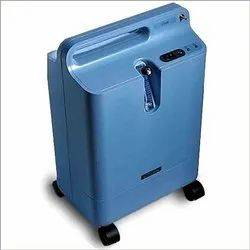 Philips Oxygen Concentrator On Rent 5LPM