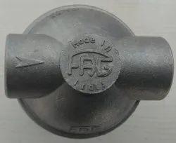 Fag - Diesel Filter 3/8 Connection