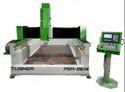 Aluminium Pattern CNC Router Machine