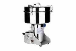 Automatic Masala Making Machine, Single Phase, Grinder
