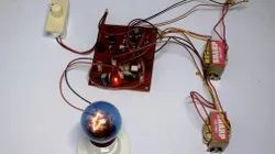 Over And Uner Voltage Relay