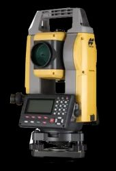 TOPCON Reflectorless Electronic Total Station Model GM-55