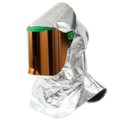 RPB Radiant Heat Respirator Helmet