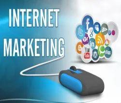 Internet Marketing Service, Pan India