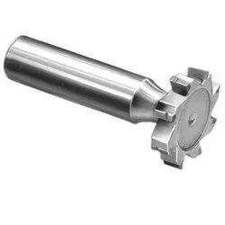 Carbide T Slot Cutters