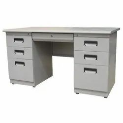 Metal modern furniture for office 1