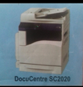 xerox decu center sc 2020