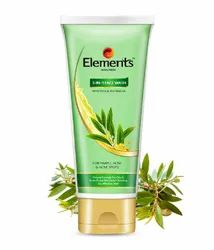 Herbal Elements Wellness 3-In-1 Face Wash, Liquid, Packaging Size: 60gm