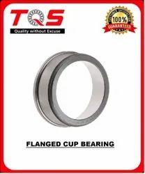 Flanged Cup Bearings