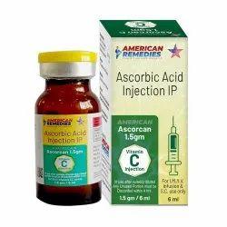 Ascorbic Acid 1.5gm (Vitamin C)