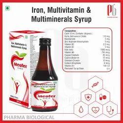 Meofer Syrup 200 ml