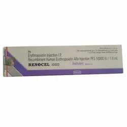 Renocel 10000 Iu Injection