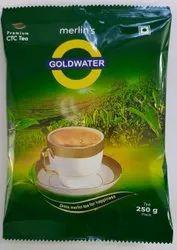 Premium Assam CTC Tea 250g packing
