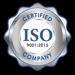 Accredited ISO 9001:2015 Certification