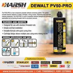 Dewalt Pv50