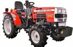 VST Shakti MT 270 VIRAAT 4W PLUS - Tractor, 4 Cylinder