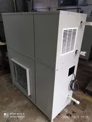 FRIZ COOL Packaged AC, Model Name/Number: Ifpd - 3, Capacity: 5 Tr To 18 Tr