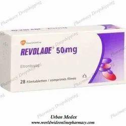 Eltrombopag Tablets 50 Mg