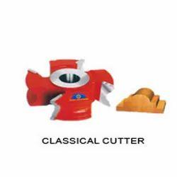 Classical Cutter