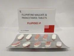 FLUPIDEC - P TABLET