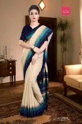 Ladies Corporate Uniform Saree