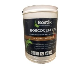 Bostik Boscocem 475 SBR Latex Emulsion Additive