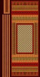 Plain Fabrics 45inch ZARNA DIGITAL PRINTS 44