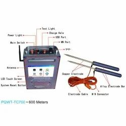 Water Detector Systems PQWT-TC700.600M