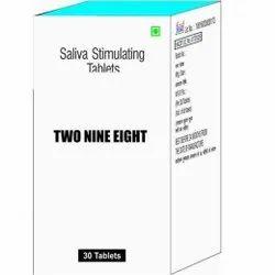 Saliva Stimulating Tablets